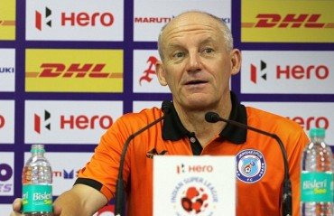 ISL 2017-18: Took advantage of ATK's situation as we looked upon this game as an opportunity, says Jamshedpur coach