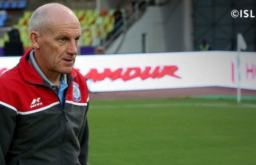 ISL 2017-18: Hope my creative players are at their best: Coppell