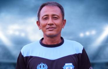 I-League 2017-18: Boys are high in motivation says Minerva Coach Wangkhem Khogen
