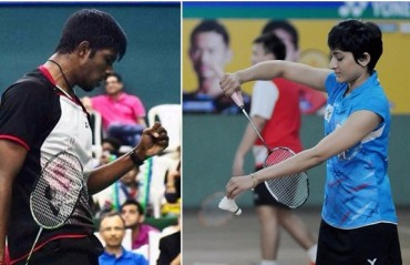 India Open 2018: Thumping win for Satwik/ Ashwini, enter QF along with Saina, Sindhu among others