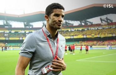 ISL 2017-18: David James wishes to carry on last game's momentum  against FC Pune City