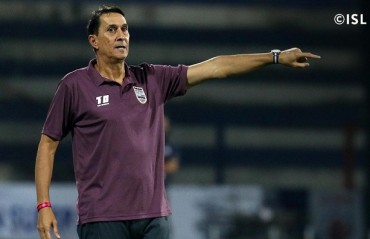 ISL 2017-18: Sometimes football does not give you the reward you work for, says MCFC coach Guimaraes