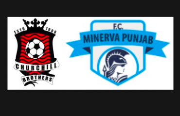 I-League 2017-18 Play-by-Play: Churchill stun Minerva Punjab, hand them a 2-1 loss at Vasco
