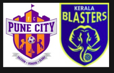 ISL 2017-18 Play-by-Play: Kerala Blasters beat Pune City on the road in game marred by poor officiating