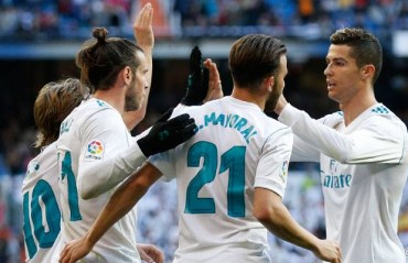 La Liga: The Resurgence of Real Madrid