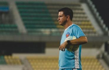 ISL 2017-18: Exclusive interview with FC Goa head coach Sergio Lobera - Part 1