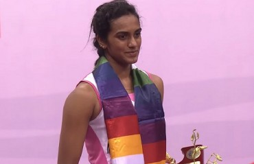 India Open 2018: Sindhu goes down fighting in the finals, settles for Silver