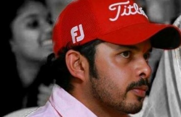 Supreme Court gives BCCI four weeks to respond to the petition filed by Sreesanth