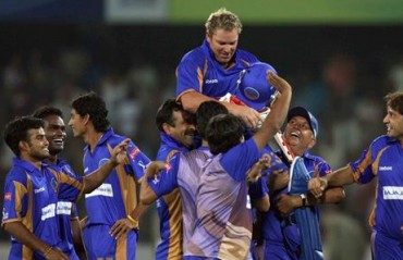 NOT A WRONG'UN: Why Shane Warne will be Rajasthan Royals' coach-cum-mentor for 2018 IPL