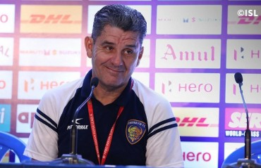 ISL 2017-18: Going into a crucial match with full strength squad puts us at ease, says CFC coach John Gregory