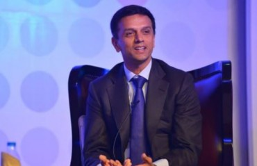 Rahul Dravid expresses concern regarding U-19 staff cash reward
