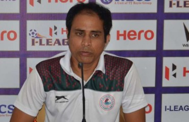 I-League 2017-18: Every match is a final match says Bagan coach Shankarlal