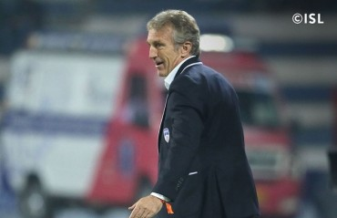 ISL 2017-18: Bengaluru FC coach Roca says four consecutive wins gives the team further confidence
