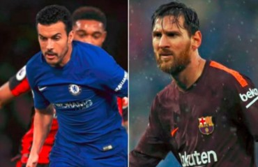 Chelsea vs Barcelona : A Tie already Won?