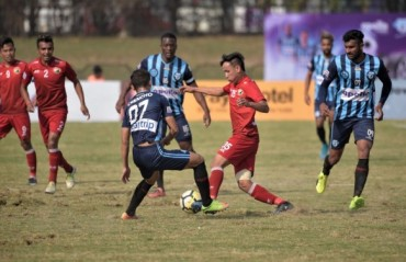 I-League 2017-18 MATCH REPORT -- Minerva all but ensure title with thrilling win over Lajong
