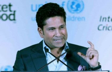 Want Arjun to be his own self, there shouldn't be any comparison: Tendulkar