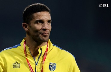 ISL 2017-18: KBFC coach David James states it is probably a good time to play ATK