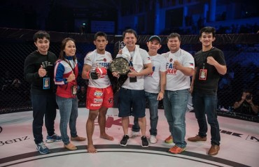 Brave 10: The Kingdom Rises to be the Battleground for major MMA Gyms