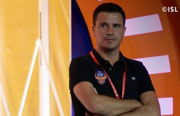 ISL 2017-18: Exclusive interview with FC Goa head coach Sergio Lobera - Final part