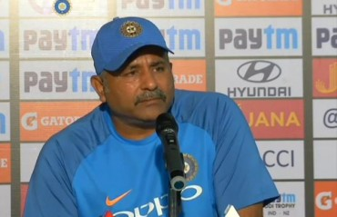 Kuldeep & Chahal are outstanding but Jadeja & Ashwin aren't out of the race yet, says Bharat Arun