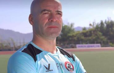 I-League 2017-18: Aizawl FC sack head coach and assistant coach