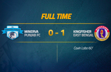 I-League 2017-18 : East Bengal bounce back in title race with crucial win over Minerva Punjab