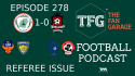 TFG Indian Football Podcast: I-League Title Race, ISL Top Four Battle, Referee Problems