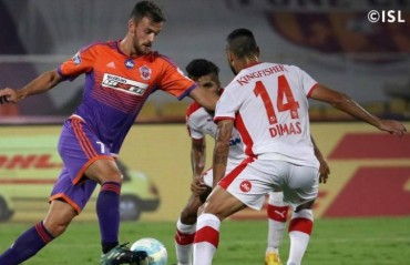 ISL 2017-18: PREVIEW:  FC Pune City riding on their strong away record to see off Bengaluru FC