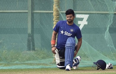 Have a lot left in me, want to play 2019 World Cup: Raina