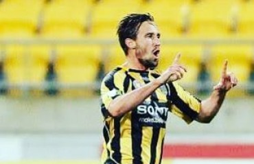 I-League 2017-18: NEROCA FC sign Australian attacking medio Nick Ward