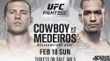 UFC Austin: Full Fight Card, Preview and Schedule For Indian MMA fans