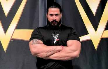 WWE News: Amanpreet Singh signs Developmental deal with WWE