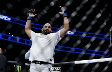 #TFGinterview: Arjan Bhullar talks his next fight, Daniel  Cormier's move to Heavyweight and more