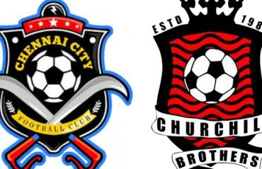 MATCH REPORT: Magnificent Chennai City FC beat Churchill Brothers in a powerful perfomance