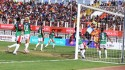I-League 2017-18 MATCH REPORT -- Bagan end NEROCA's title dream in 5 goal thriller at Imphal