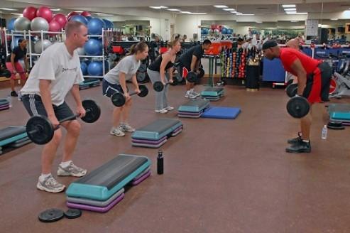 Badminton Fitness Training Part 3: Power training for sport