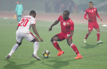 I-League 2017-18 MATCH REPORT -- Aizawl's woes continue with a loss to Shillong Lajong