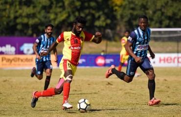 I-League 2017-18: Gokulam Kerala storm past Minerva Punjab FC reigniting the title race