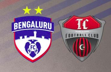 LIVE STREAM - Bengaluru FC vs TC Sports -- AFC Cup 2018 Qualifiers (2nd Leg Playoff)