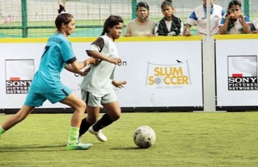 Second edition of National Inclusion Cup football Tournament for underprivileged youth starts in Mumbai