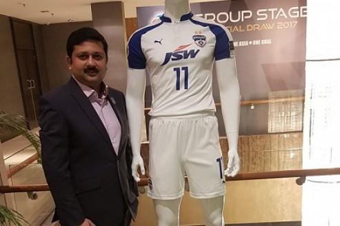 #TFGinterview: Bengaluru FC CTO Mandar Tamhane on ISL & AFC Cup campaign