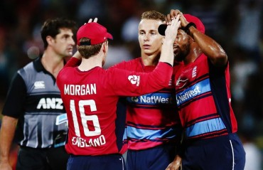 Fantasy Cricket: Dream11 tips for 1st ODI--- New Zealand v England