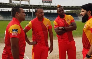 Fantasy Cricket: Dream11 tips for PSL T20-- Peshawar Zalmi v Islamabad United