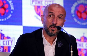 #TFGinterview: Happy with the current form & want to continue the same till the end, says FCPC coach Popovic