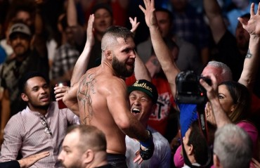 UFC Orlando Results: Jeremy Stephens knocks Out Josh Emmett, Andrade outclasses Torres
