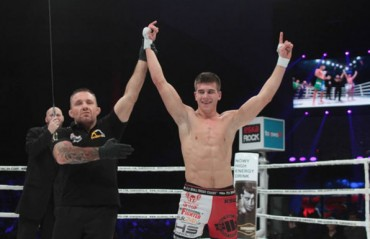 Brave CF 10: Never knocked out in his entire career, Kowalewicz poses threat to champion Elias