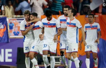 ISL 2017-18: FC Goa return to winning ways after emphatic trumping of FC Pune City