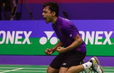 Swiss Open: Sameer Verma crowned champion; beats Jan O Jorgensen in finals