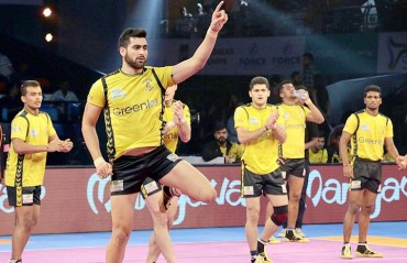Future kabaddi heroes programme to unearth kabaddi talent across country