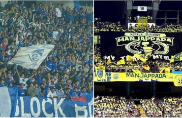 #BENKER: Banter game going strong between BFC & KBFC fans on social media